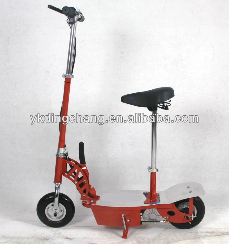250W 24V folding CE portable Electric Scooter(XW-E250)