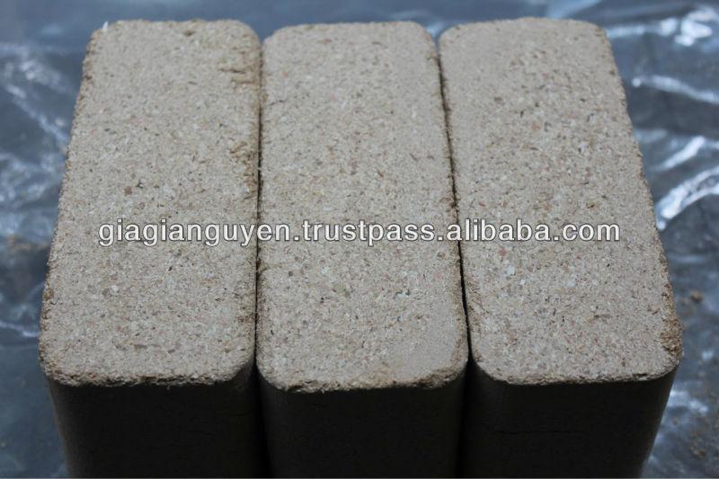 Wood RUF briquettes for sale