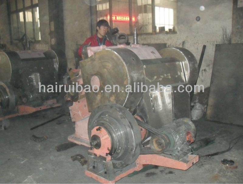 HRB-ML1500/1400/1300 semi-auto die cutting machine manufacture price