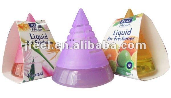 Car Membrane Air Freshener,Glade Air Freshener,Floral Real Fresh