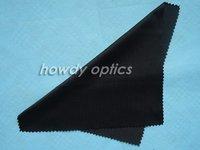 Салфетка для уборки black microfiber cleaning cloth, 20*20cm, soft glasses cloth