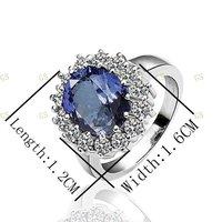 Ювелирный набор 18k gold plated set, Swiss diamond set, Nickle antiallergic High quality, factory prices, GS18KRGPS048