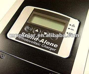 40A 12V 24v 48v 1000W MPPT solar controller solar charge controller
