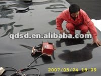 High quality TPO Waterproof Membrane with 15-years experience