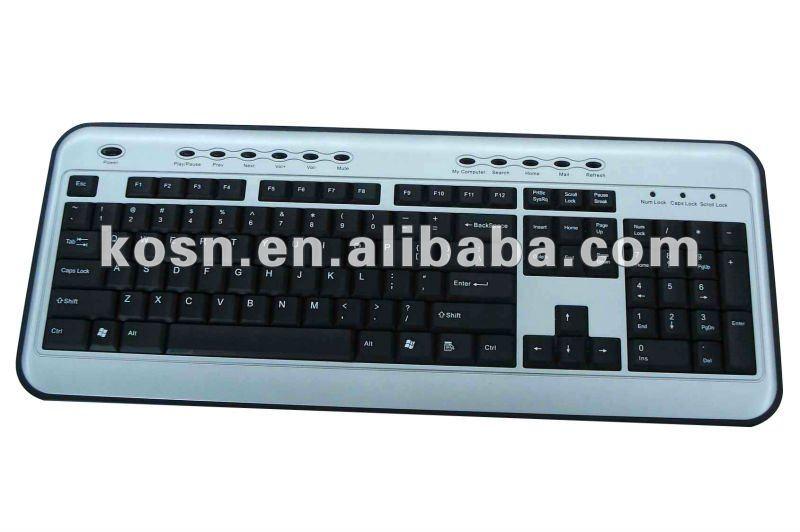 best multimedia keyboard for desktop computer