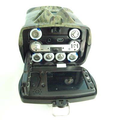 12mp HD wireless longer night vision infrared household digital deer mms gprs camera