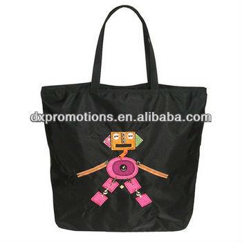 cotton canvas tote bag/cotton tote bag/custom tote bag