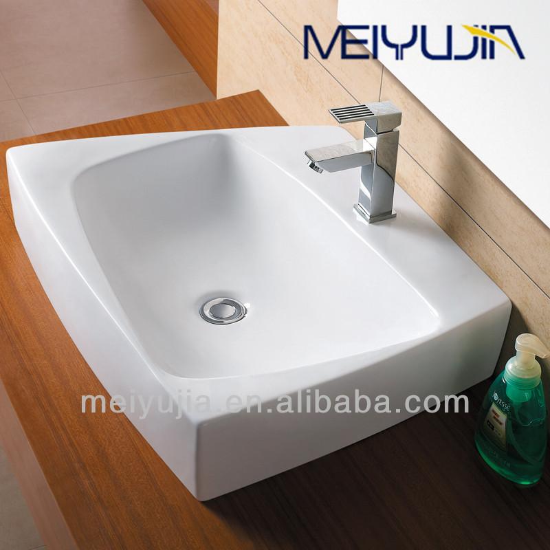 One Piece Bathroom Sink : One Piece Bathroom Sink And Countertop - Buy One Piece Bathroom Sink ...