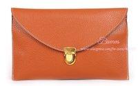 2012 HOT Free Shipping ladies' PU bag, fashion handbag,clutch bag,Inclined shoulder bag, Dlutch,promation for christmas! Q016