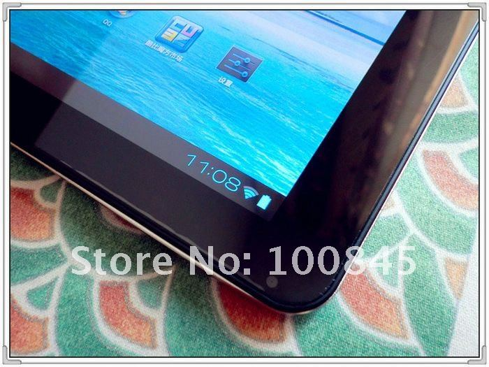 Wholesale Original Cube U30GT 10.1inch IPS Capacitive Android 4.0 Dual core Tablet PC16GB