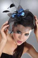 Аксессуар для волос !
