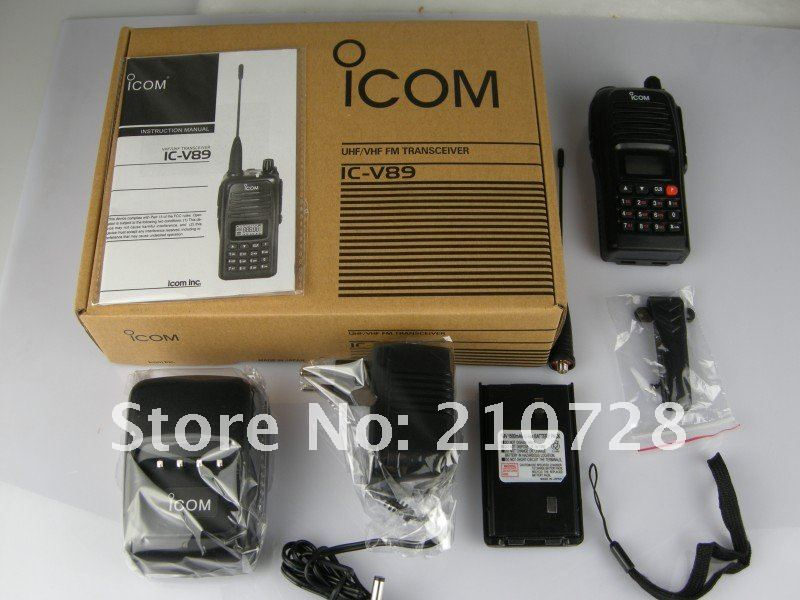ICOM IC-V89  walkie talkie.jpg
