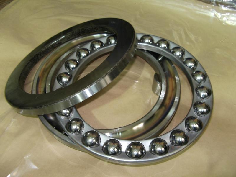 motorcycle spare part bearings 234416B & 234416B bearings made in China