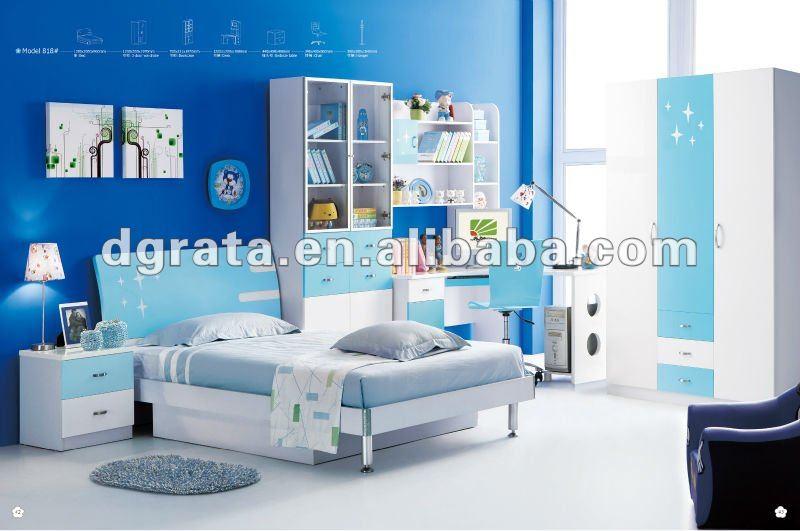 Nuevo 2012 los ni os juegos de dormitorio para el hogar es for Juego de dormitorio para ninos