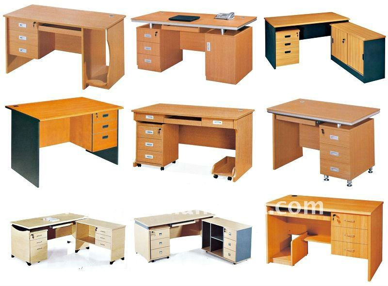 Office Computer Table Models