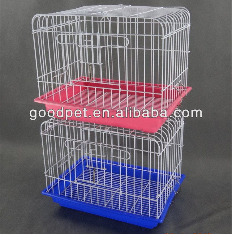 Metal rabbit Cage , small pet cages,