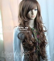Парик 31 curl/kariss