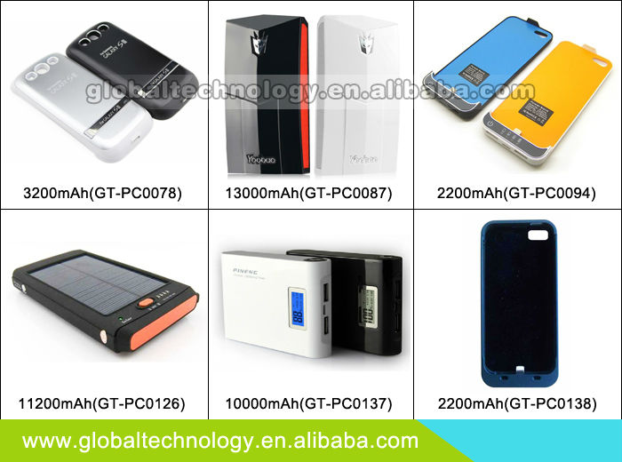 YB-651, Yoobao 13000 mAh Transformer Power Bank