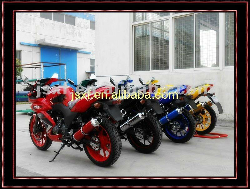 Perfect Design Sport Motorcycle, 250cc motorcycle