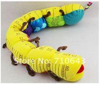 Детская погремушка No Lamaze inchworm/2  EB0153