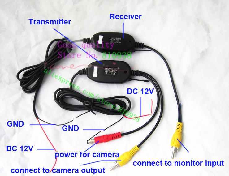 Как сделать беспроводную камеру своими руками