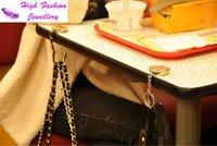 Детали и Аксессуары для сумок High Fashion Jewellery ,  6 50pcs/lot HFJF428
