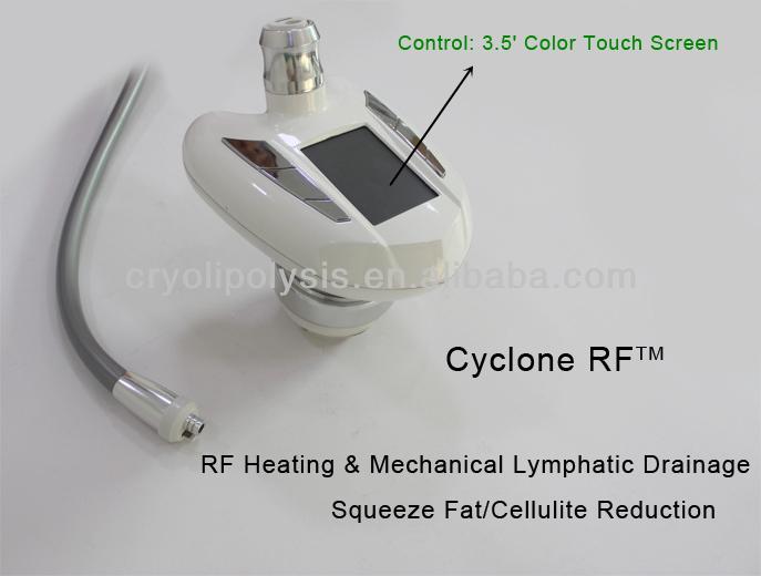 Cryolipolysis脂肪損失脂肪吸引/vakuumクライオセルライトマッサージ機- coolipov9iii仕入れ・メーカー・工場