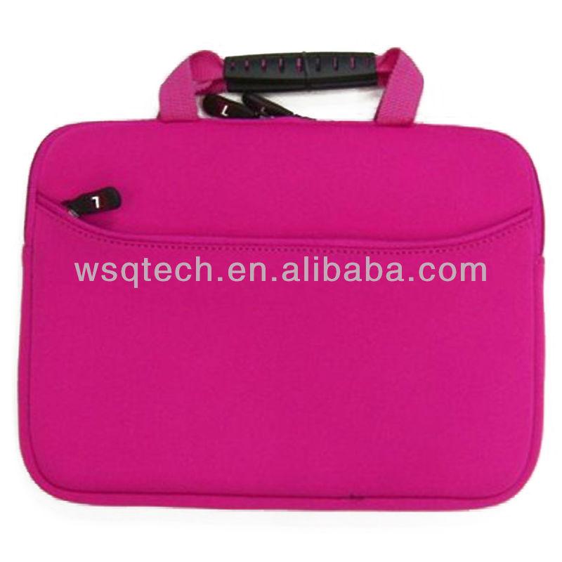 Handbag design sleeve for ipad mini