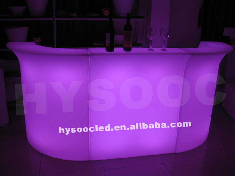 2013 BAR LED Furniture
