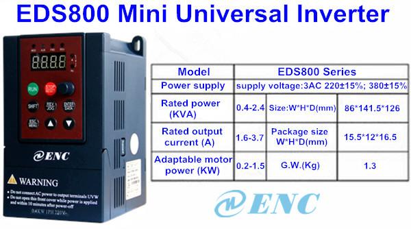 Enc частотный преобразователь инструкция