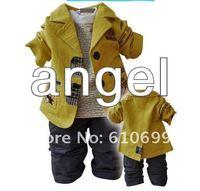 Комплект одежды для мальчиков + t + baby boy