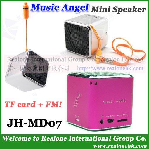 Angel Music Box Speaker Speaker Music Angel Mini
