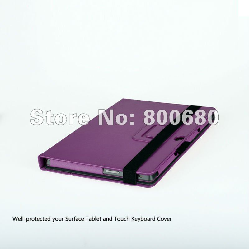 surface stand purple(05)