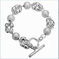 Оптовые браслеты и браслеты стерлинговое серебро 925 пробы smth247