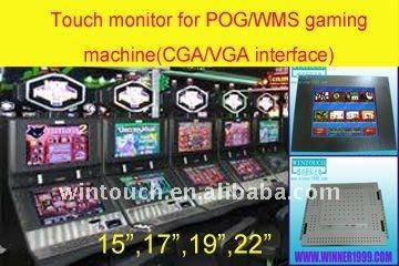 Touch screen gambling machines falls view casino hotel niagara