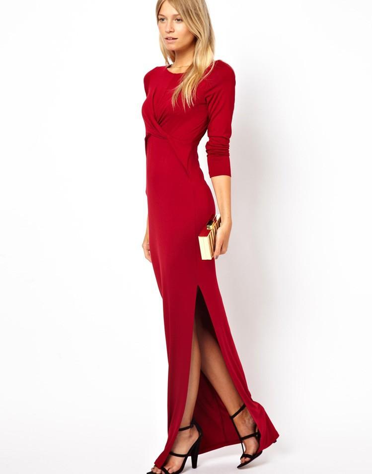 Женское платье new, European & American women pencil Dress, dear lover summer sexy club Flocking split one step dress.ZHX31