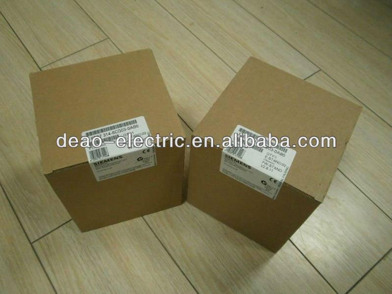 SIEMENS 6ES7314-1AG14-0AB0 SIMATIC S7-300 CPU314