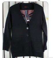Женская куртка ladies' jacket autumn sweater women's outerwear london ladies' coat dropship