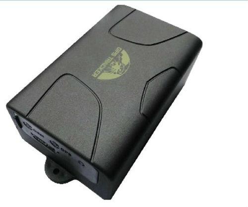 TK-104 GPS tracker