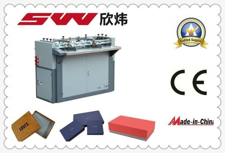 sweet box making machine manufacturer 1