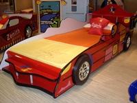 Детская кровать children bed F2004
