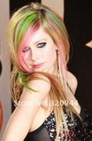 Пастель для волос CPAM /24 24 Fencai 12