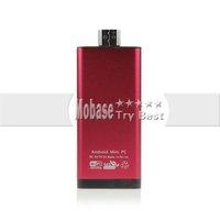 Телеприставки mobase IMITO mx1 158531-красный