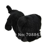 Детская плюшевая игрушка Sound Activated Coquetry Pug Dog Doll