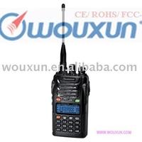 Рация police radio Wouxun DUAL BAND KG-UVD1P 66-88/136-174MHz