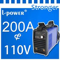 Установка для дуговой сварки L to POWER sodering, 110volts ZX7 200