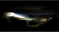 Светодиодный фонарик XML - T6 X6 CREE T6 super ultra bright flood light torch+1*18650+Charger+Gift