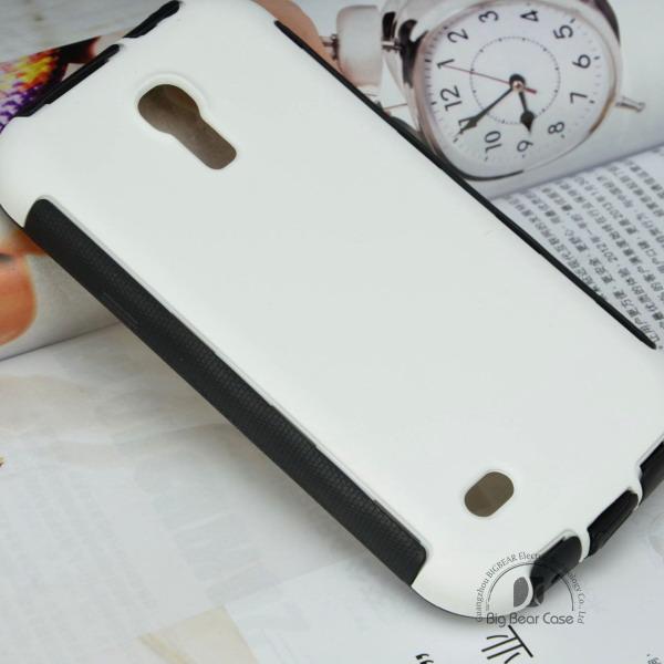 Full protection galaxy s4 mini aluminum case