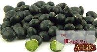 Зерновые продукты Organic Black Beans Organic Black Soybeans