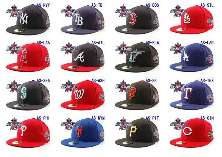 Gorras de beisbol - Imagui